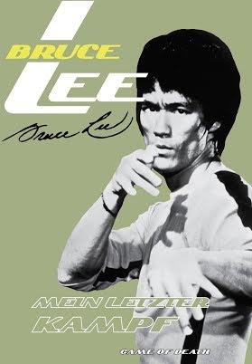 Bruce Lee Mein Letzter Kampf Deutsch Ganzer Film