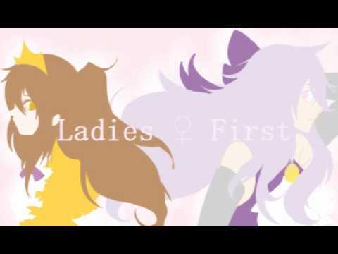 【UTAU】Ladies First: Aiko Murasaki & Kyoko Akane