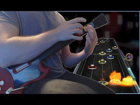 Guitar Solos with Dooo on Guitar Hero Ep. 2 (Eclipse, Ascend and Horizons)