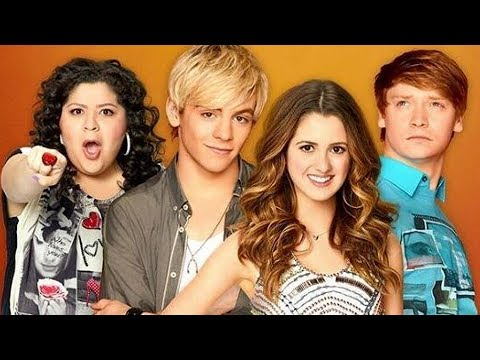 Austin and ally really dating