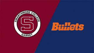 Swarthmore Baseball Highlights vs. Gettysburg (April 21, 2018)