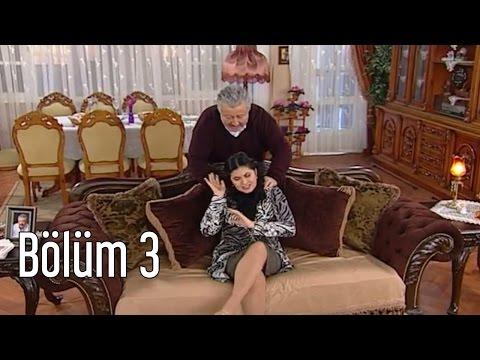 Papatyam 3. Bölüm