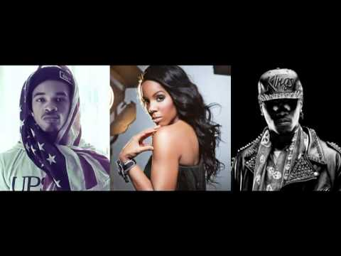 Kelly Rowland - Need A Reason (feat. Future & Bei Maejor)