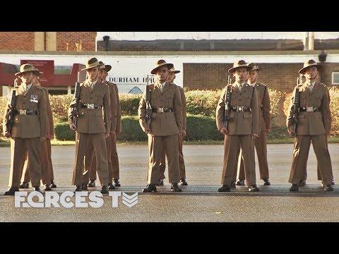 Gurkha Recruits Achieve Lifetime Dream As They Finally Graduate | Forces TV