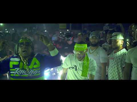 Tali Goya - Singarrr  (Prod. DJ Patio & LinkOn) [Video Oficial]