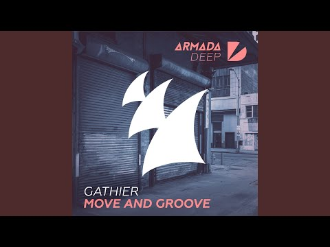 Move And Groove (Extended Mix)
