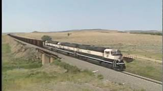 Western South Dakota Railroads