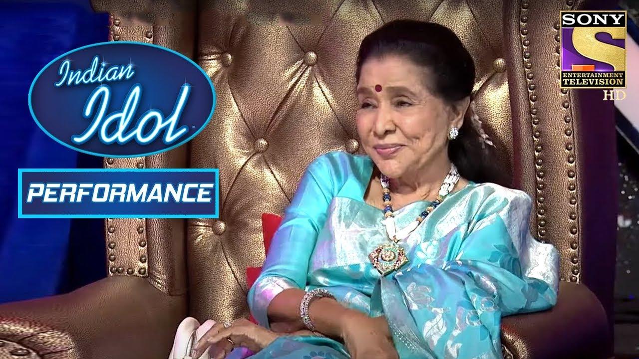 Download Sayali ने 'Khatouba' पे दिया Melodious Performance | Indian Idol Season 12