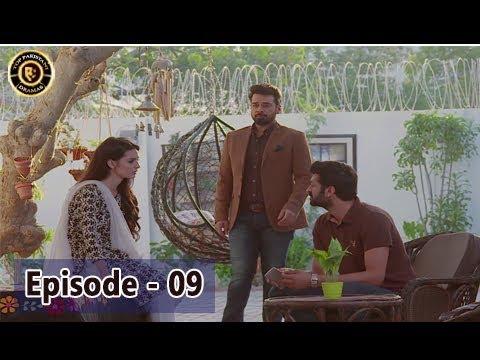 Zakham Episode 09 – 5th July 2017 – Top Pakistani Dramas
