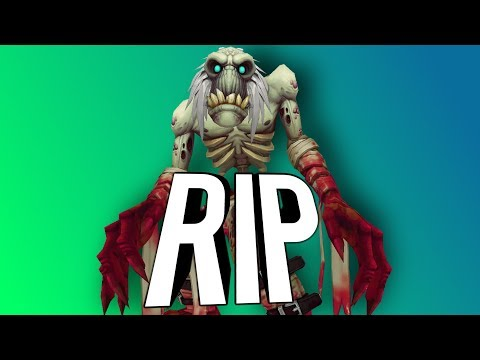 Is WoW PvP Dying/Dead?