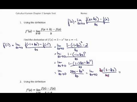 dictionary definition derivatives