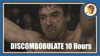 Discombobulate 10 Hours