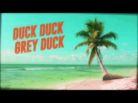 Duck Duck Grey Duck - Ride My Bike (OFFICIAL MUSIC VIDEO)