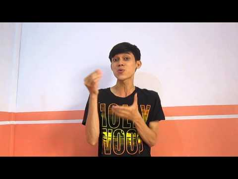 Raise Your Voice - MS 018 - Trần Ngọc Cường