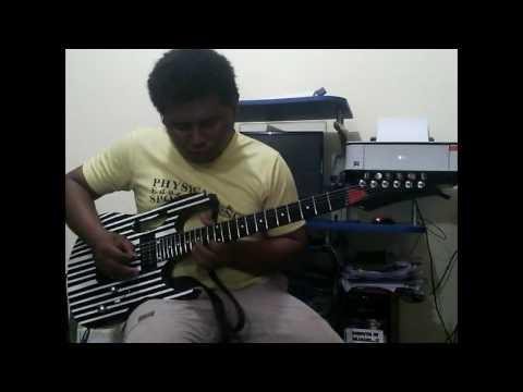 Jamrud Berakit-Rakit New Version Guitar Cover