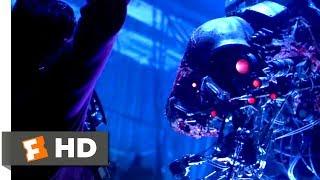 Virus (1998) - Tortured By a Killer Machine Scene (9/10) | Movieclips