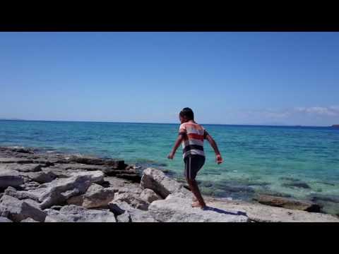 Burias Island Aerial Video