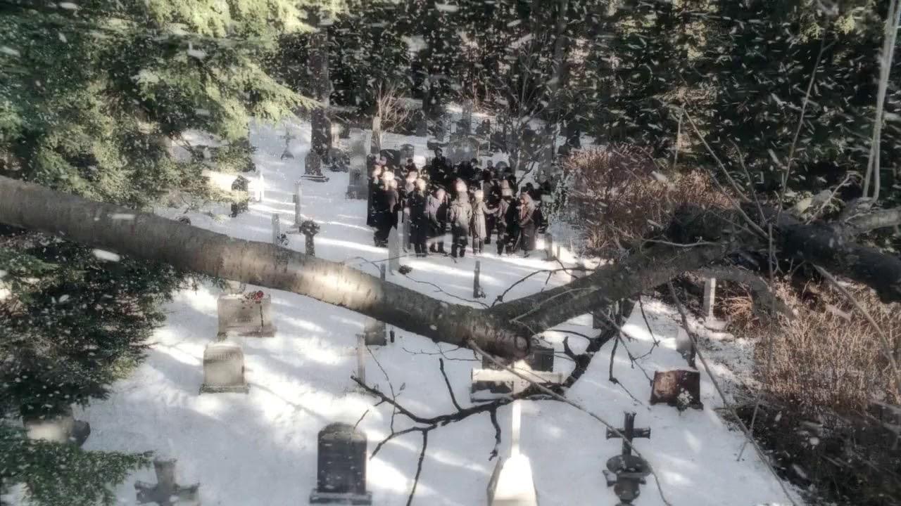 Smallville - A morte de Jhonatan