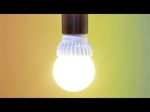 LED Bulbs: What to Know Before You Buy
