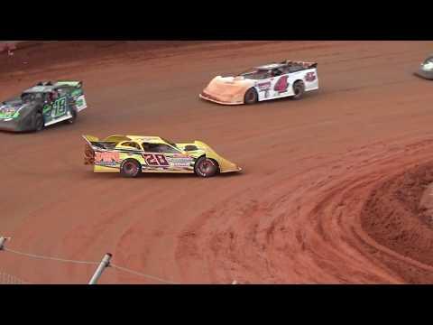 11/23/19 Fastrak Feature - Screven Motor Speedway