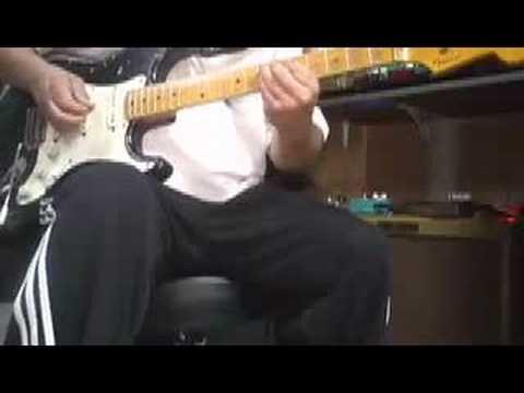 Guitar Pedal Demo: CMATMODS Signa Drive
