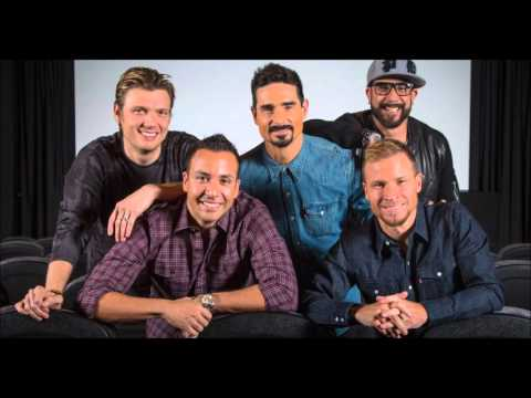 Download Backstreet Boys - She Kinda Likes It - NEW 2016 [DEMO]