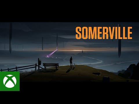 Somerville - новая игра от создателей Limbo, в Game Pass в день релиза