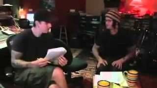 Avenged Sevenfold Making of A Little Piece of Heaven