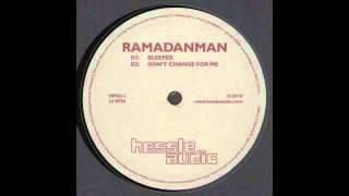 RAMADANMAN - BLEEPER