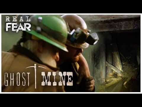 Miner Goes Missing In The Search For Gold | Ghost Mine | Real Fear
