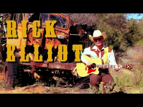 "Rick Elliot - ""Please Come To Boston"" (acoustic)"