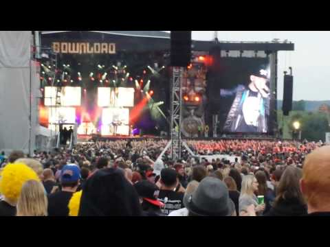 Linkin Park  Points of Authority  Download 2014