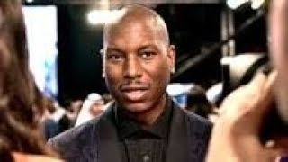 Tyrese Hospitalized Following Child Abuse Courtroom DRAMA