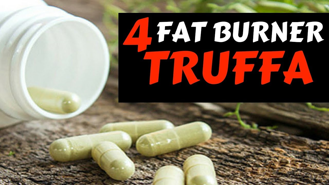 Fat burners actually work