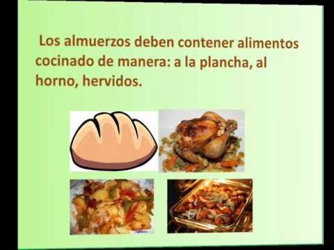 Qué alimentos no comer para bajar de peso photo 9