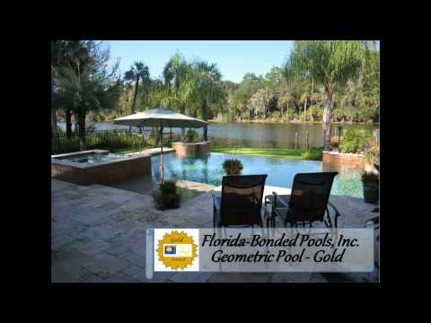 Swimming Pool Builder Jacksonville Florida Florida Bonded Pools