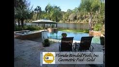 Swimming Pool Builder Jacksonville Florida Florida Bonded Pools