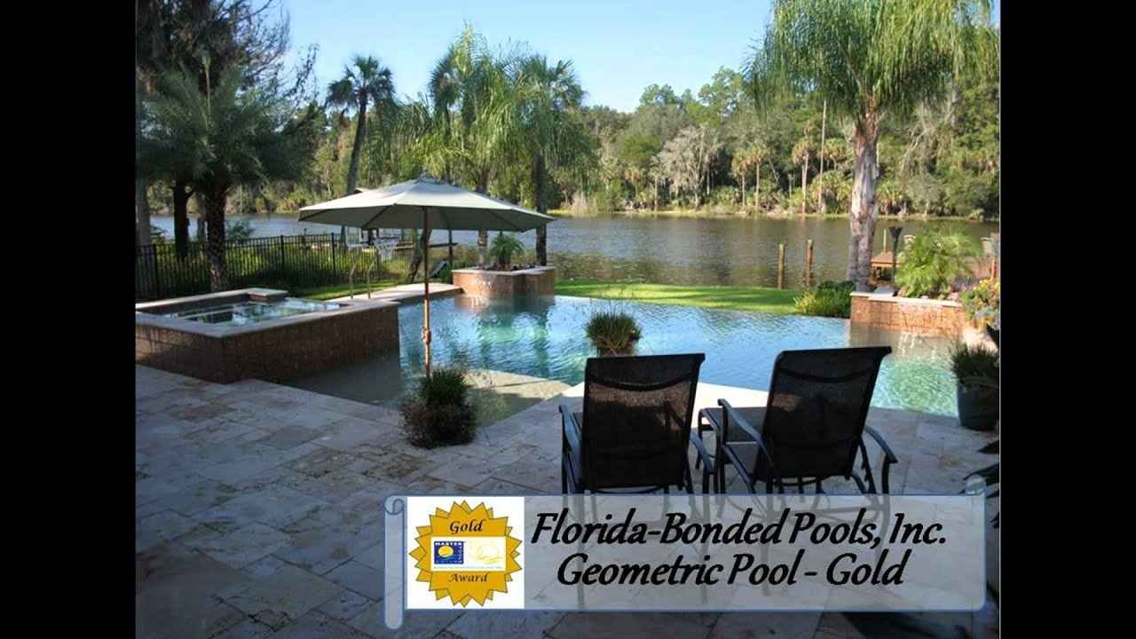Swimming pool builder jacksonville florida florida bonded for Pool builders jacksonville