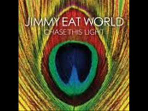 Jimmy Eat World - Here It Goes