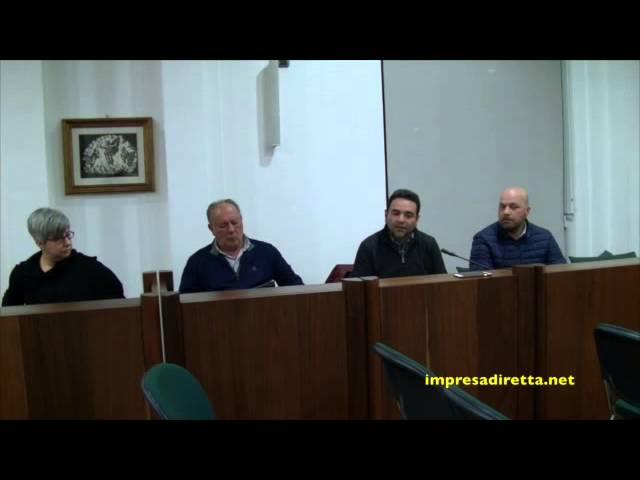 Il mancato svolgimento del Consiglio Comunale di Atripalda.