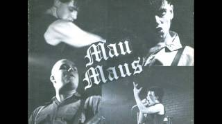 Mau Maus - No Concern (EP 1982)