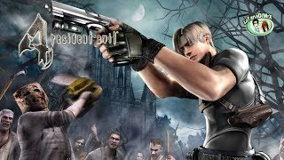 Resident Evil 4 Esperto (Capitolo 2-2) [HD]