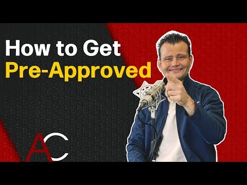 how-to-get-pre-approved-for-your-dream-home