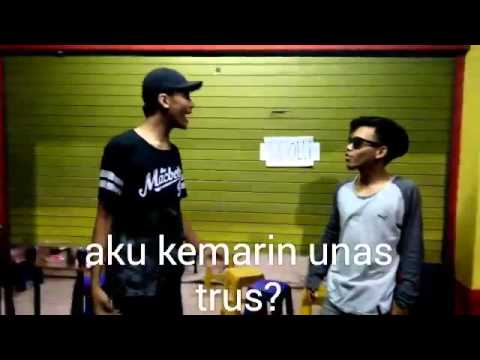 Welcome to dolly, Seberapa greget anda? PART2