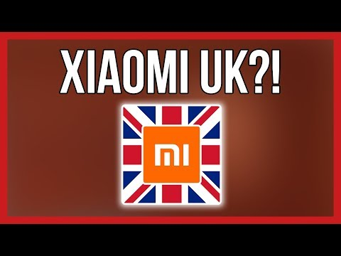 Xiaomi UK Store Opening - First Look! 👀
