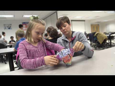 McKnight Brain Institute Brain Awareness Week 2018