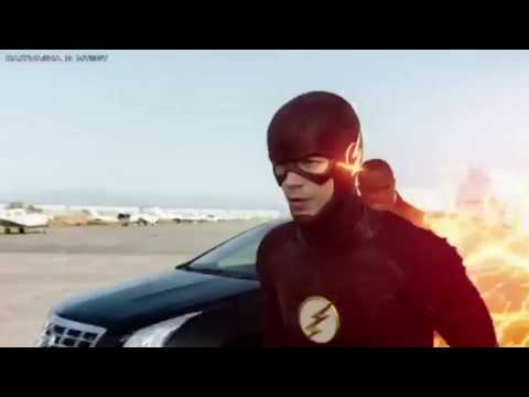 Rap god-the flash