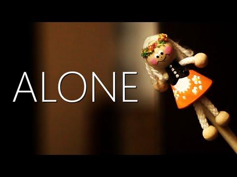 Alone | Psychological Thriller | Short Film: Alone | Psychological Thriller | Short Film - A Film by Kavya Krishnaswamy.  Screenplay & Direction: Kavya Krishnaswamy Story: Suchandra Basu Cast: Suchandra Basu, Kavaldeep Singh Jangwal Cinematography: Vaibhav Dhandha, Kavaldeep Singh Jangwal Editing: Ravi Varma Visual Effects & Color Grading: Vaibhav Dhandha Music: Sunny Subramanian Sound Effects: Sarit Sekhar Chatterjee Sound Mixing: Mayur Tambe