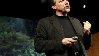 Edward Burtynsky fala sobre paisagens fabricadas - Legendado