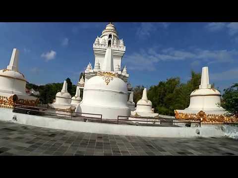 LOCAL GUIDE - INDONESIA - SEMARANG VIHARA TANAH PUTIH  BUDDHIAST